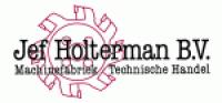 Machinefabriek Jef Holterman BV