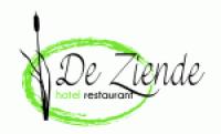 Hotel-Restaurant  De Ziende