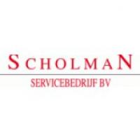Scholman Servicebedrijf BV